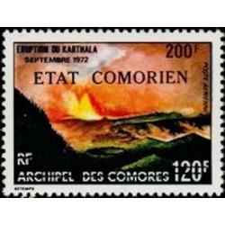 Comores PA N° 087 N*