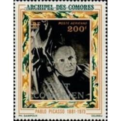 Comores PA N° 088 N*