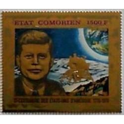 Comores PA N° 117 N*