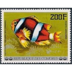 Comores PA N° 128 N*
