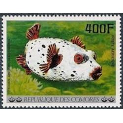 Comores PA N° 129 N*