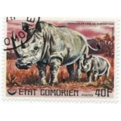 Comores N° 0173 N*