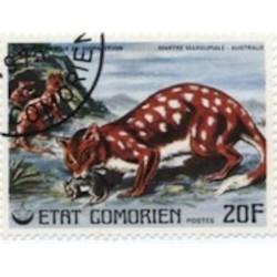 Comores N° 0171 N**