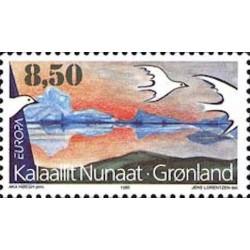 Groenland N° 0251 N**