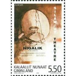 Groenland N° 0380 N**