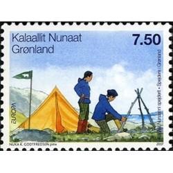 Groenland N° 0460 N**