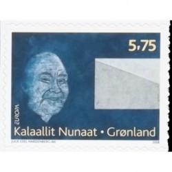 Groenland N° 0486 N**