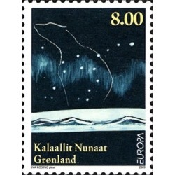 Groenland N° 0506 N**