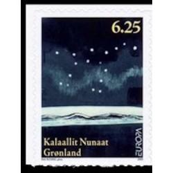 Groenland N° 0507 N**