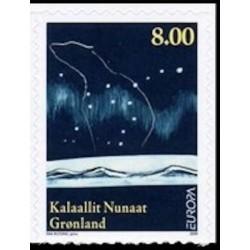 Groenland N° 0508 N**