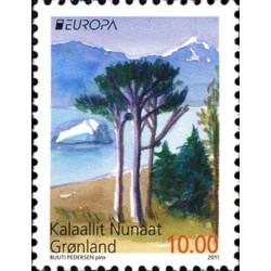 Groenland N° 0559 N**