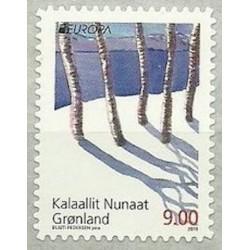 Groenland N° 0560 N**