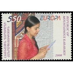 Haut-Karabagh N° 0033 N**