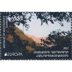 Haut-Karabagh N° 0048 N**