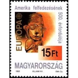 Hongrie N° 3370 N**