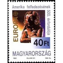 Hongrie N° 3371 N**