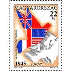 Hongrie N° 3505 N**