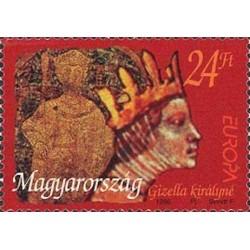 Hongrie N° 3541 N**