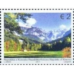 Kosovo N° 0082 N**