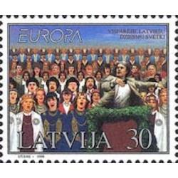 Lettonie N° 0438 N**