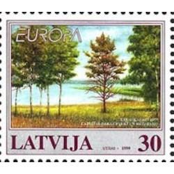 Lettonie N° 0464 N**