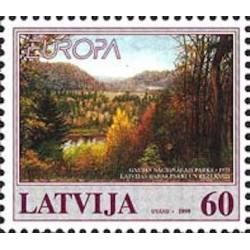 Lettonie N° 0465 N**