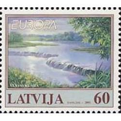 Lettonie N° 0514 N**
