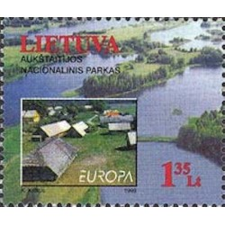 Lituanie N° 0608 N**