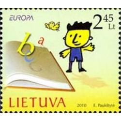 Lituanie N° 0900 N**