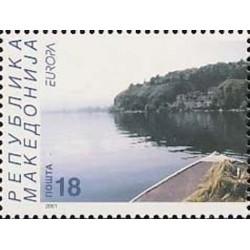 Macédoine N° 0225 N**