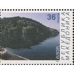 Macédoine N° 0226 N**