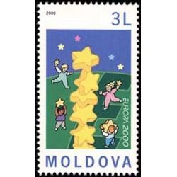 Moldavie N° 0313 N**