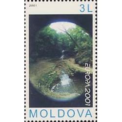 Moldavie N° 0337 N**