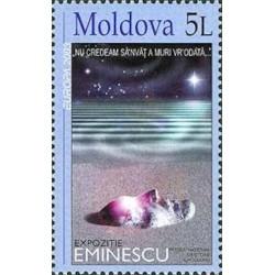 Moldavie N° 0401 N**