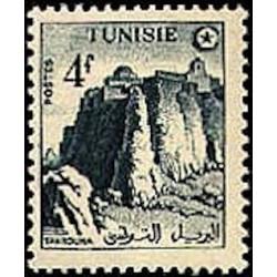 Tunisie N° 0405 N**