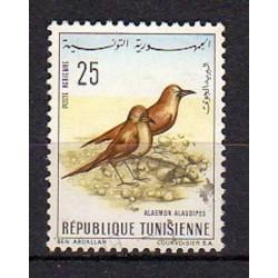 Tunisie N° PA26 N*