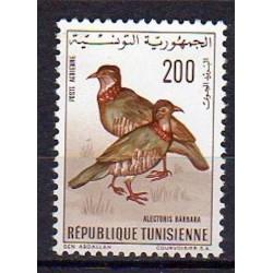 Tunisie N° PA31 N*