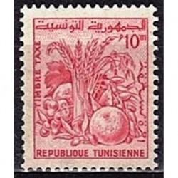 Tunisie N° TA79 N*