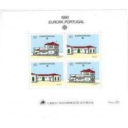 Portugal N° Bloc 072 N**