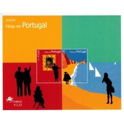 Portugal N° Bloc 205 N**