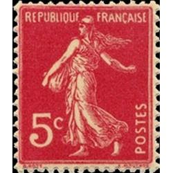FR N° 0278B Neuf avec trace de charni