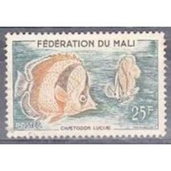 Mali N° 0006 Neuf **