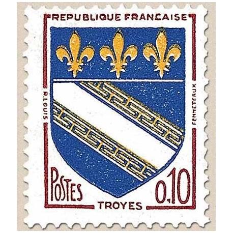 FR N° 1353 Neuf Luxe