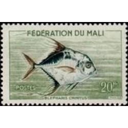 Mali N° 0005 Neuf *