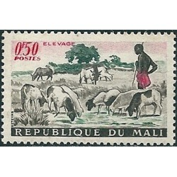 Mali N° 0016 Neuf *