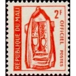 Mali N° SE02 Neuf *