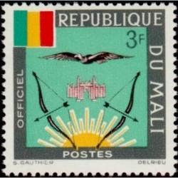 Mali N° SE14 Neuf *
