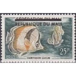 Mali N° 0011 Neuf **