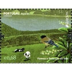 Açores N° 0559 N**
