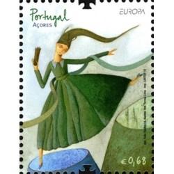 Açores N° 0551 N**